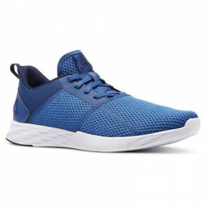 Reebok Astroride Strike Men's Running Shoes in Blue