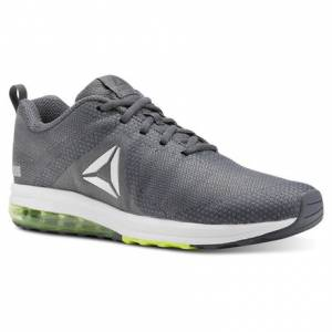 Reebok Men's Running Shoes Jet Dashride 6.0 in Alloy