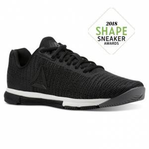 Reebok Speed TR Flexweave® Women's Training Shoes in Black