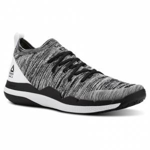 Reebok Ultra Circuit TR ULTK LES MILLS™ Men's Studio Shoes in White / Black