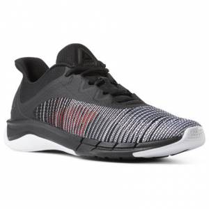Reebok Men's Running Shoes Fast Tempo Flexweave® in Black