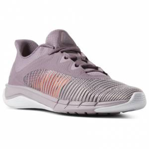 Reebok Women's Running Shoes Fast Tempo Flexweave® in Lilac