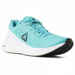 Reebok Women's Running Shoes Floatride Run Fast in Teal