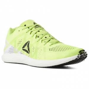 Reebok Unisex Running Shoes Floatride Run Fast Pro in Lime