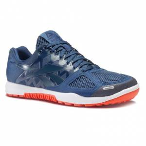 Reebok CrossFit Nano 2.0 Men's Training Shoes in Washed Blue
