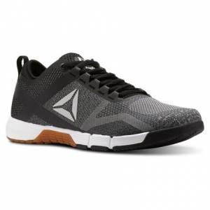 Reebok CrossFit Grace TR Women's Training Shoes in Coal / Black