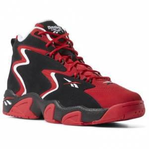 Reebok MOBIUS OG MU Unisex Basketball Shoes in Red