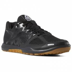 Reebok CrossFit Nano 2.0 Men's Training Shoes in Black / Gum