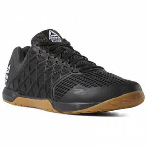 Reebok CrossFit Nano 4.0 Men's Training Shoes in Black / Gum