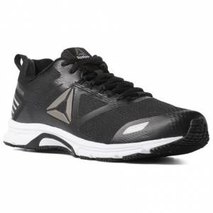 Reebok Men's Running Shoes Ahary Runner 4E in Black