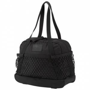 Reebok Premium Pinnacle Women's Studio Grip Bag in Black
