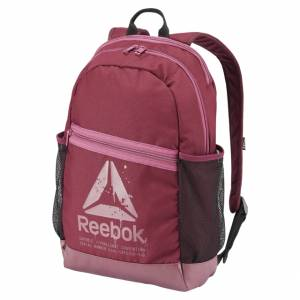 Reebok Style Foundation Active Training Backpack in Red