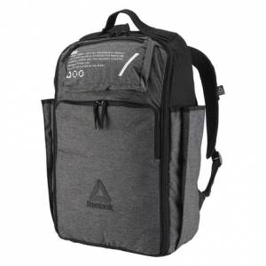 Reebok Combat Unisex Backpack in Black