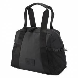 Reebok Women's Studio Pinnacle Franchise Bag in Black