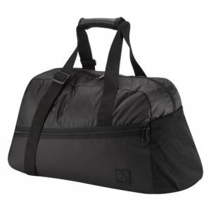 Reebok Enhanced Women's Active Training Grip Bag in Black