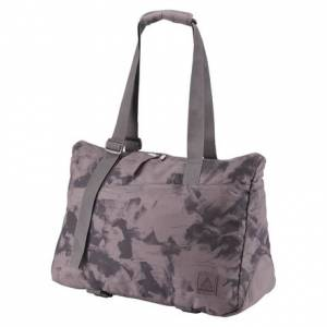 Reebok Enhanced Women's Training Style Grip Bag in Purple