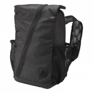 Reebok Enhanced Women's Training Active Backpack in Black