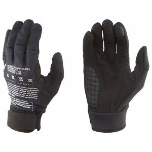 Reebok Women's CrossFit® Training Gloves in Black