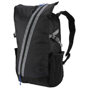 Reebok Active Ultimate Unisex Training Backpack in Black