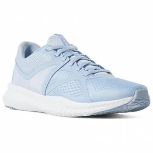 Reebok Flexagon Fit Women's Training Shoes in Blue