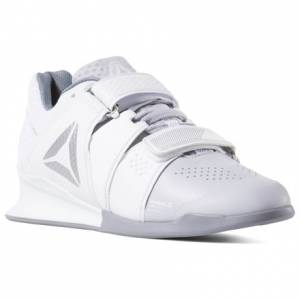 Reebok Legacy Lifter Women's Training Shoes in White