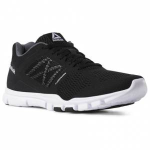 Reebok Men's Training Shoes Yourflex Trainette 11 in Black