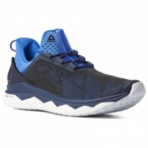 Reebok Floatride Run Smooth Men's Running Shoes in Navy / Blue