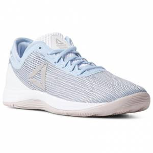 Reebok CrossFit® Nano 8 Kids Training Shoes in Denim Glow