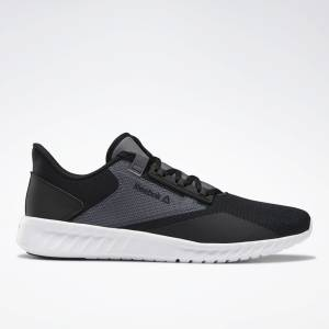 Reebok Sublite Legend Men's Running Shoes in Black / White