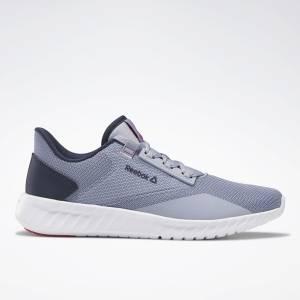 Reebok Sublite Legend Women's Running Shoes in Denim Dust