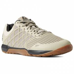 Reebok Women's Training Shoes CrossFit® Nano 4 in Light Sand