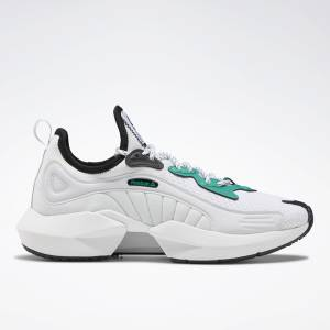 Reebok Sole Fury 00 Women's Running, Lifestyle Shoes in White