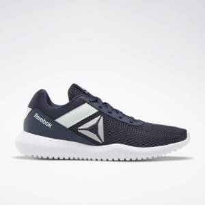 Reebok Flexagon Energy Women's Training Shoes in Navy