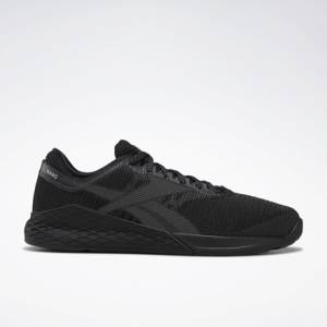 Reebok NANO 9 Men's CrossFit® Training Shoes in Black
