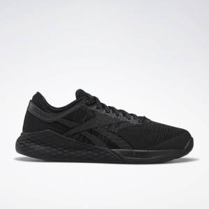 Reebok NANO 9 Women's CrossFit® Training Shoes in Black