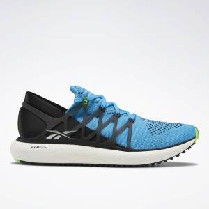 Reebok Floatride Run 2.0 Men's Running Shoes in Bright Cyan / Black