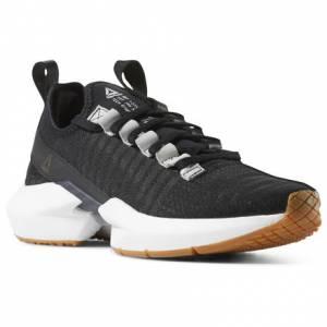 Reebok Women's Running Shoes Sole Fury Lux in Black