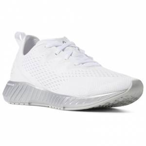Reebok FLASHFILM Men's Running Shoes in White