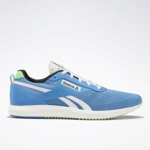 Reebok Unisex Running Shoes Floatride Run Fast London Pro in Cyan