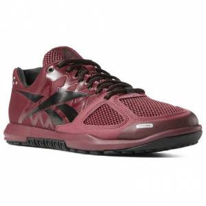 Reebok CrossFit Nano 2.0 Men's Training Shoes in Rustic Wine