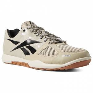 Reebok CrossFit Nano 2.0 Men's Training Shoes in Beige
