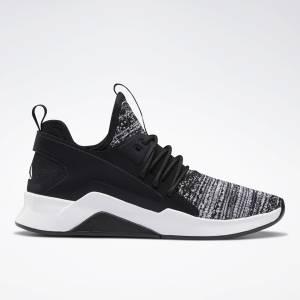 Reebok Women's Studio Shoes Guresu 2.0 in Black / White