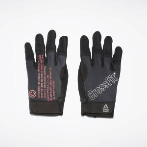 Reebok CrossFit® Men's Training Gloves in Black