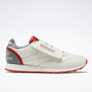 Reebok Classic Leather Stomper Men's Shoes in White