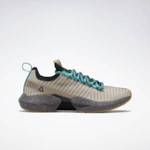 Reebok Men's Running Shoes Sole Fury SE in Sand Beige