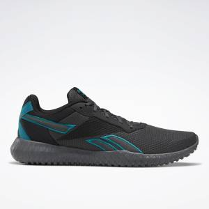 Reebok Flexagon Force 2 Men's Training Shoes in Grey