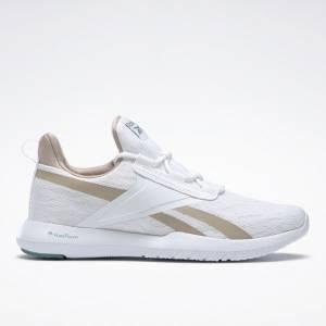 Reebok Reago Pulse 2 Women's Training Shoes in White