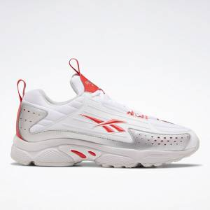 Reebok DMX Series 2200 Unisex Shoes in White