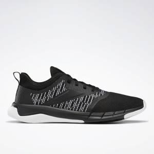 Reebok Print Run 3.0 Men's Running Shoes in Black