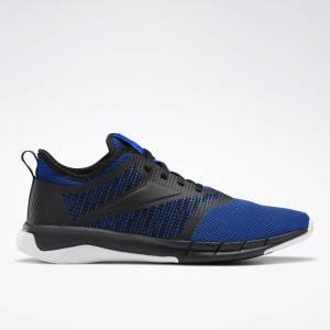 Reebok Print Run 3.0 Men's Running Shoes in Cobalt Blue